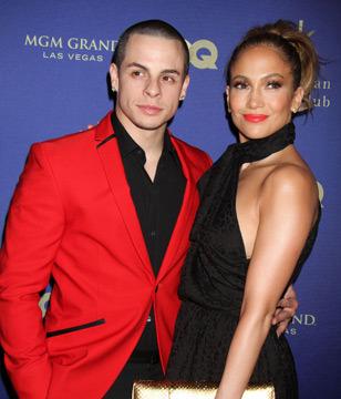 Jennifer Lopez on Replacing Mariah Carey and Returning to 'Idol'