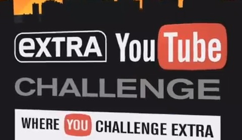 Get Ready for the 'Extra' YouTube Challenge!