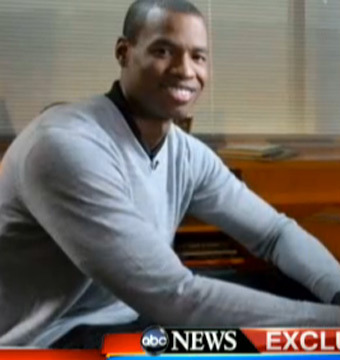 Jason Collins: 'I Am the Happiest I've Ever Been'