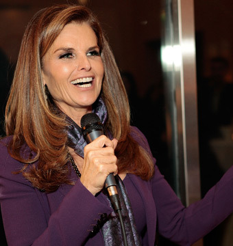 Maria Shriver Joins NBC News as Special Anchor