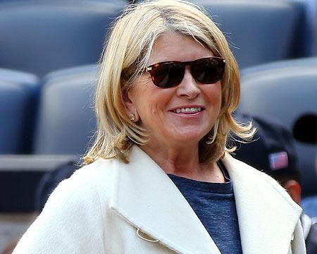 Vote! Who Should Martha Stewart Date?