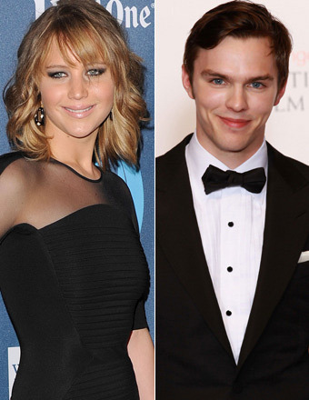 Is Jennifer Lawrence Dating Ex Nicholas Hoult?