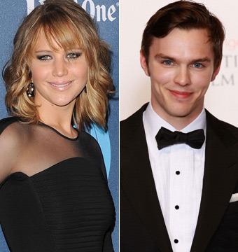 Is Jennifer Lawrence Dating Ex Nicholas Hoult?