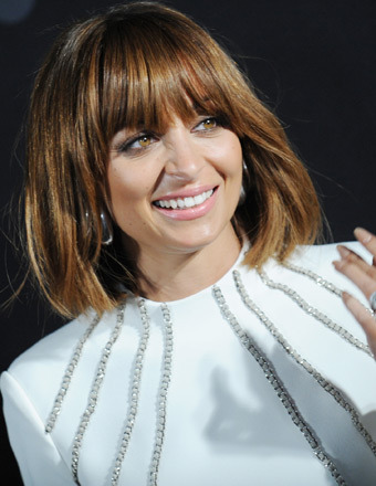 Nicole Richie Talks 'Tramp Stamp,' New Web Series