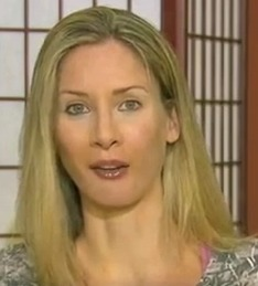 Video! Jason Collins' Ex-Fiancée Opens Up to Piers Morgan
