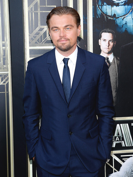 Leonardo DiCaprio on 'The Great Gatsby,' Approaching 40, and Marriage