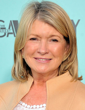 Martha Stewart Jokes 'All My Lady Friends Want the Castoffs' from Match.com