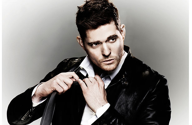 Michael Bublé on His Ideal Woman: 'I'm Attracted to Strong Women'