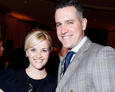 Reese Witherspoon Pleads No Contest in Disorderly Conduct Charge