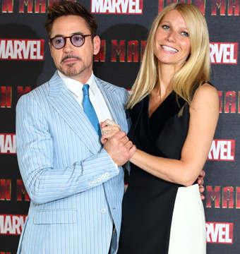 'Iron Man 3': Fun Facts About the Cast!