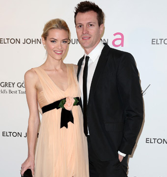Jaime King Is Pregnant!