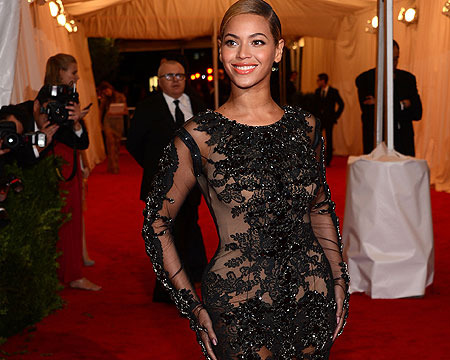 Photos! Classic Style at the Met's Costume Institute Gala