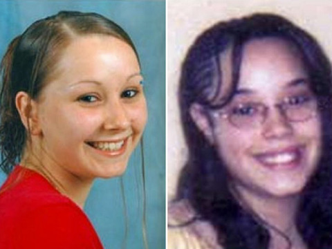 Kidnap Victim Gina DeJesus Was 'Best Friends' with Suspect's Daughter