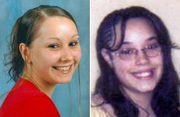 Kidnap Victim Gina DeJesus Was 'Best Friends' with Suspect's Daughter