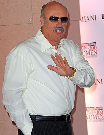 Dr. Phil Sues Over Manti Te'o Hoaxer Interview