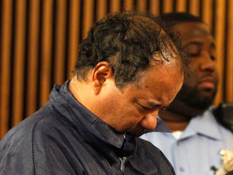 Ariel Castro on Plea Deal: 'I Knew I Would Get the Book Thrown at Me'