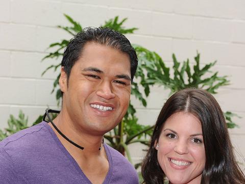 'Biggest Loser' Divorce: Sam Poueu and Stephanie Anderson Split