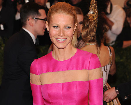 Why Gwyneth Paltrow is 'Never Going' to the Met Gala Again