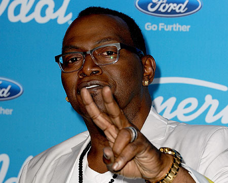 Randy Jackson Says He's Exiting 'American Idol'