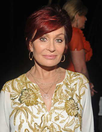 Sharon Osbourne Calls Martha Stewart's Online Dating 'Desperate'