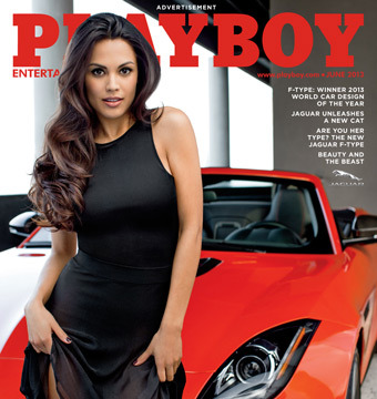 Pics! Playboy's Playmate of the Year Raquel Pomplun