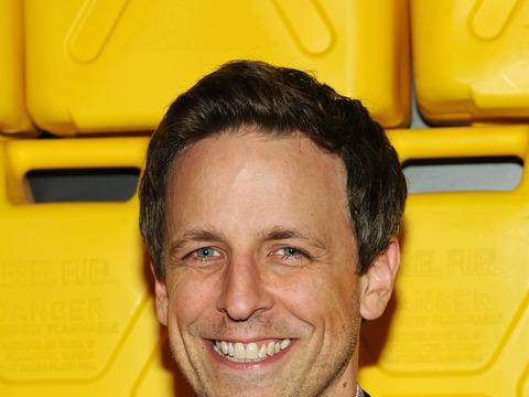 Seth Meyers to Replace Jimmy Fallon on 'Late Night'