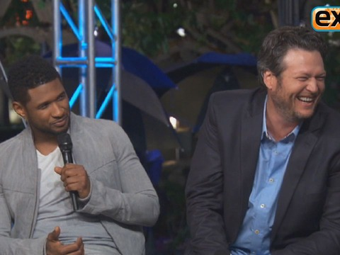 'The Voice' at The Grove: Burning Questions for the Coaches