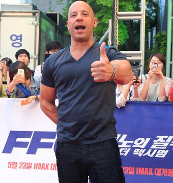 Vin Diesel: 'Facebook Owes Me Billions'