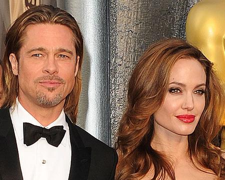 Brad Pitt Calls Angelina Jolie 'Heroic' for Extreme Health Decision