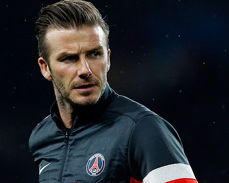 David Beckham's Retirement: What Will He Do Next?