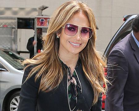 Jennifer Lopez on 'Idol' Rumors and New Hamptons Pad