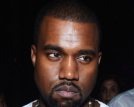 Extra Scoop: Don't Ask Kanye West to Poke Fun at Himself on 'SNL'