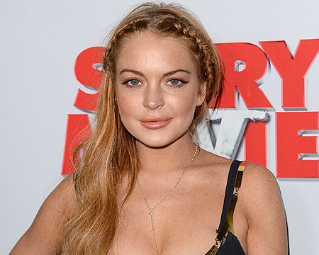 Lindsay Lohan Checks Out of Betty Ford and Into Malibu Rehab