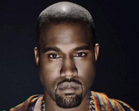 Kanye West on 'SNL': Performs 'New Slaves,' 'Black Skinhead'