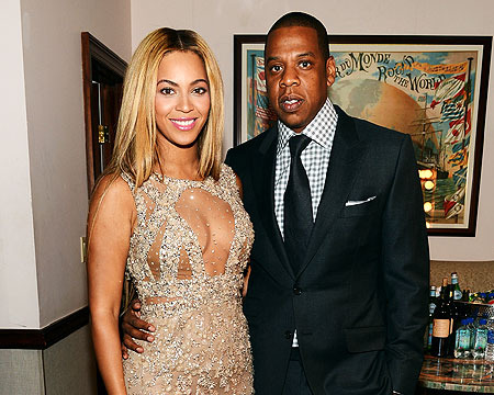 Extra Scoop: Jay-Z Reportedly Tells Radio Station That Beyoncé Is Not Pregnant