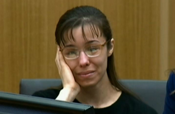 Live Streaming Video: Jodi Arias Takes Stand, Pleads for Life
