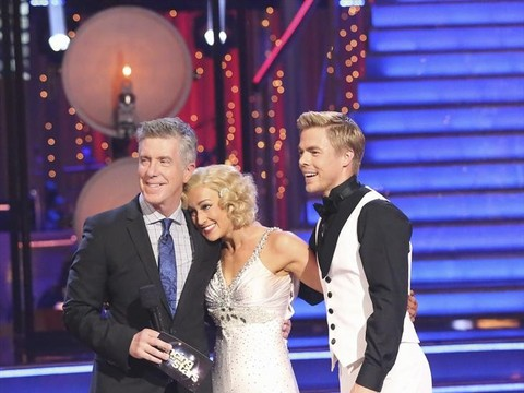 'DWTS' Finale Countdown: Kellie Pickler Moves Judges to Tears