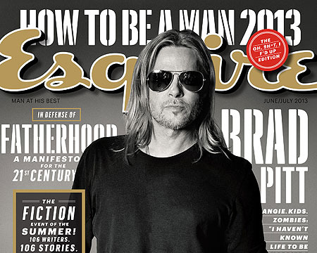 Brad Pitt Slams Aniston Marriage? What He Really Said