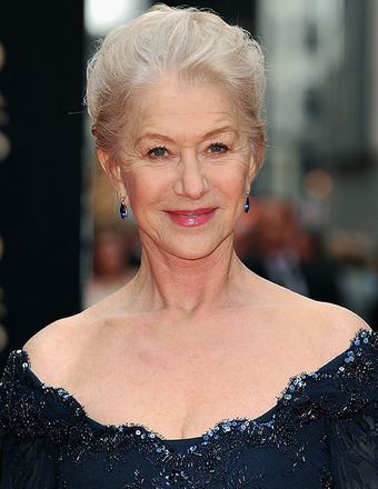 Helen Mirren Gives Dying Boy His Queen Wish