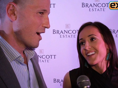 Video! 'Bachelorette' Ashley Hebert Celebrates Brancott Estate Chill Hour