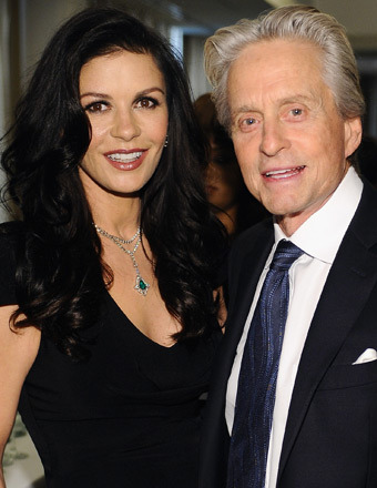 Report: Michael Douglas and Catherine Zeta-Jones' Shocking Split