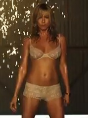 Trailer! Jennifer Aniston As Sexy Stripper in 'We're the Millers'