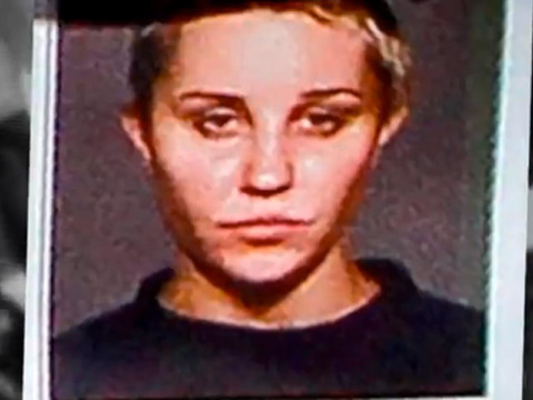 Amanda Bynes Arrest: Star Denies Bong Toss, Says It Was 'a Vase'