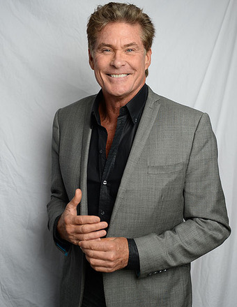 David Hasselhoff Plops Down Nearly $2 Million for New Home