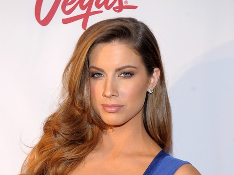 Katherine Webb Engaged?