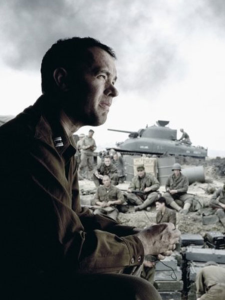 The Extra Stuff: Memorable War Movies