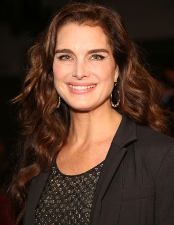 Brooke Shields Responds to 'View' Hosting Rumors