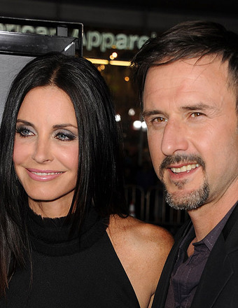 Courteney Cox & David Arquette Divorce Finalized