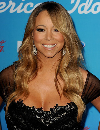 Mariah Carey Leaving 'American Idol'