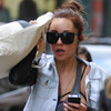 More Bizarre Behavior from Amanda Bynes in Buffalo [Splash News]